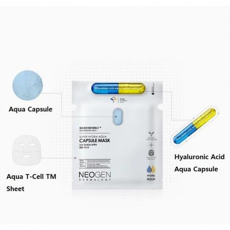 Neogen Super Hydro Aqua Capsule Mask
